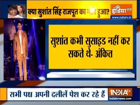 सुशांत सिंह राजपूत के परिवार के वकील का दावा, 'अभिनेता की हत्या की गई थी'
