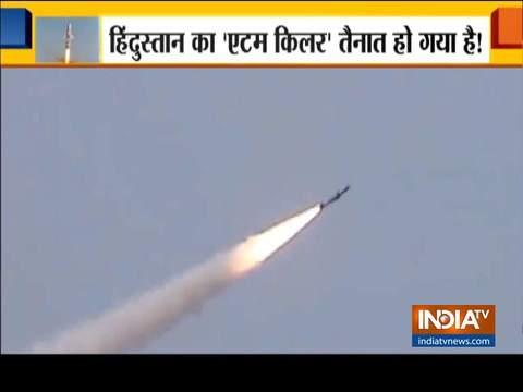 विशेष रिपोर्ट: PAD और AAD मिसाइल के बारे में और जानें