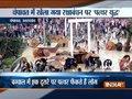 This Uttarakhand town celebrates Rakshabandhan by pelting stones at each other