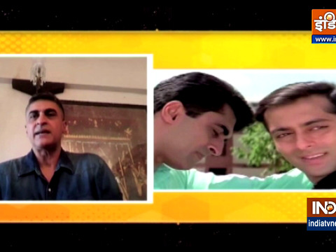 Talaash Ek Sitaare Ki: Mohnish Bahl talks about his special bond with Salman Khan