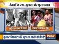Manish Sisodia celebrates Holi with zeal and fervour