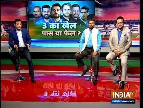 ऑस्ट्रेलिया को मात देने के बाद न्यूजीलैंड के मुश्किले दौरे पर भारतीय टीम
