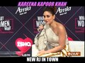 Kareena Kapoor Khan pours her heart out about her radio show 'What Women Want'