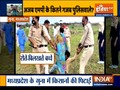 Dalit farmer, wife brutally thrashed by police in Madhya Pradesh, video goes viral