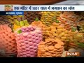 Annakut Utsav 2018: Devotees offer 1051 kinds of food to God at Swami Narayan Temple