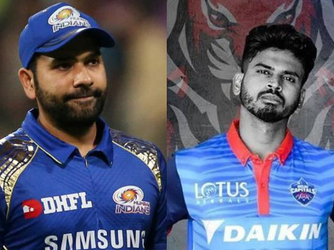 IPL 2019: मुंबई इंडियंस बनाम दिल्ली कैपिटल्स मैच में पंड्या और बुमराह के कार्यभार प्रबंधन पर ध्यान