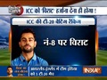 Virat Kohli and Co gear up for tour of England