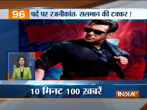 News 100 | 15th April, 2018