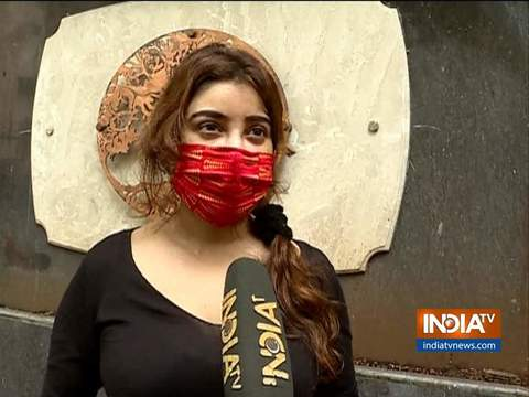 Payal Ghosh to file FIR against Anurag Kashyap today