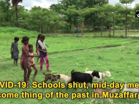 COVID-19: Schools shut, mid-day meals become thing of the past in Muzaffarpur