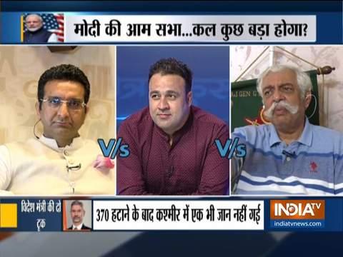 Kurukshetra: Topics PM Modi is likely to touch in his UNGA speech