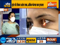 India reports spike in 'black fungus' infections hitting COVID-19 patients, watch report