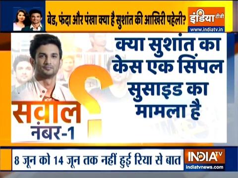 देखिये इंडिया टीवी का स्पेशल शो हकीकत क्या है | 6 अगस्त, 2020