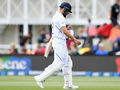 Indian batsmen struggle again as New Zealand on top on Day 1