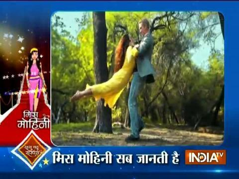 WATCH Aashka Goradia and Brent Goble's pre wedding music video