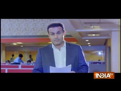 Virender Sehwag to debut soon on India TV