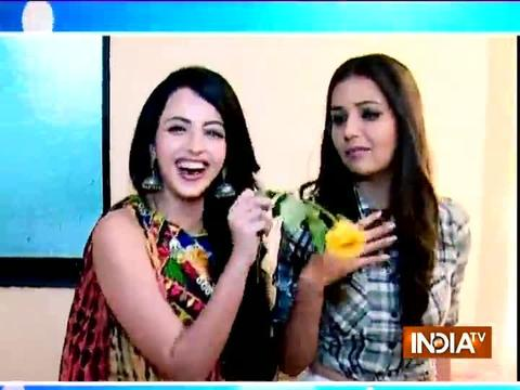 Ishqbaaz's Jai-Veeru Bhavya and Gauri celebrate Hug Day in a special way