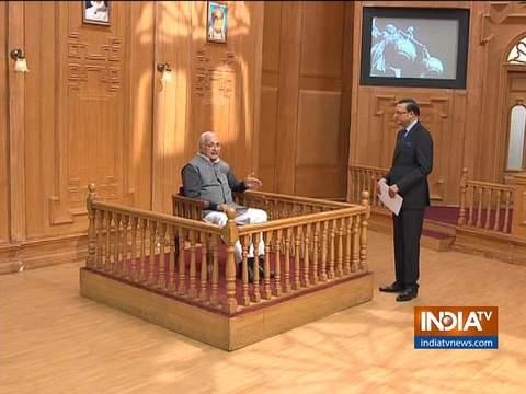 Aap Ki Adalat: CAA will not revoke citizenship of any Indian, says Arif Mohammed khan