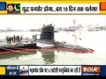Watch India Tv's special show on INS Khanderi
