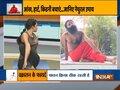 Know yoga asanas from Swami Ramdev to control blood sugar