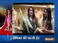 Dipika Kakar preps up for her first Eid