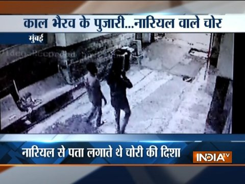 Robbery gang busted in Mumbai, 4 arrested