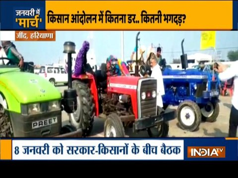 Haqikat Kya Hai: Farmers to hold tractor march on Thursday