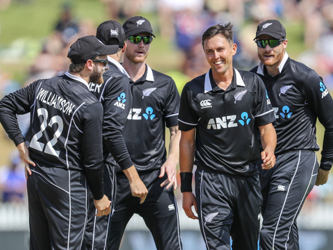 Trent Boult condemns India to humiliating defeat in 4th ODI