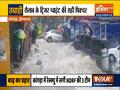 Ground Report   Scenes of destruction after flash floods in Dharamshala's Kangra