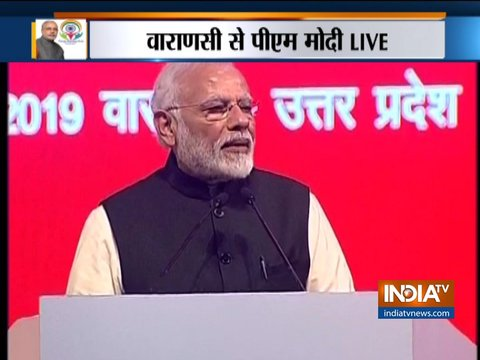 राजीव गांधी के जमाने वाली 85% लूट को हमने किया बंद, प्रवासी भारतीय सम्मेलन में बोले पीएम मोदी