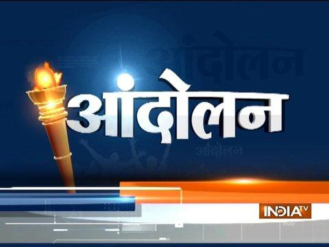 Andolan: Govt to promote Khichdi as 'Brand India food'