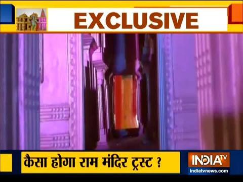 इस राम नवमी पर शुरू हो सकता हैं अयोध्या राम मंदिर निर्माण