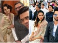 Kangana, Karan's selfie to Shahid-Mira's appearance, complete album of Bollywood celebs at PM Modi's swearing-in