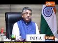Digital platforms must be accountable to sovereign concerns: Ravi Shankar Prasad at G20