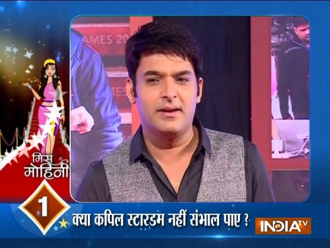 Is Comedy Circus to replace Kapil's show?