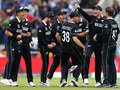 India vs New Zealand, 1st Semi-final: New Zealand crush India's World Cup dream, enter second straight final