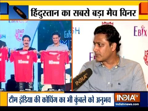 मुझे उम्मीद है केएल राहुल भारत के लिए फिर से तीनों फॉर्मेट खेलेंगे- अनिल कुंबले