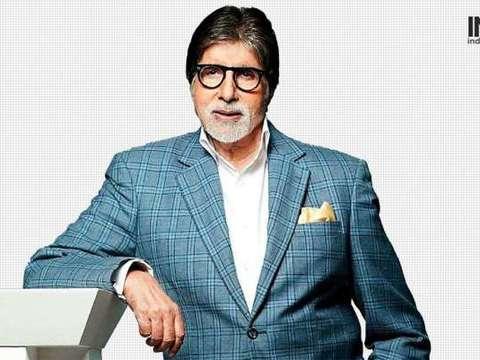 अमिताभ बच्चन की कोरोना रिपोर्ट आई निगेटिव