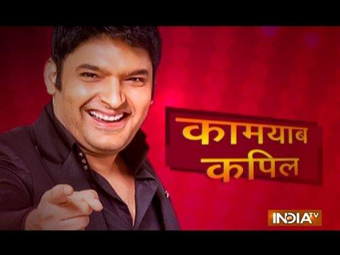 Ahead of Firangi release, here are some lesser known facts of Kapil Sharma