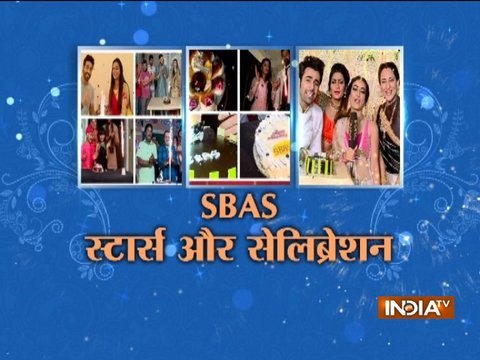 Tv Actors Latest News, Photos and Videos - India TV News