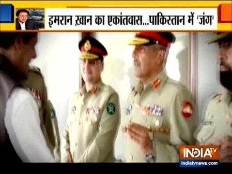 देखिए इंडिया टीवी की EXCLUSIVE रिपोर्ट | क्या पाकिस्तान युद्ध करने की स्थिति में है?