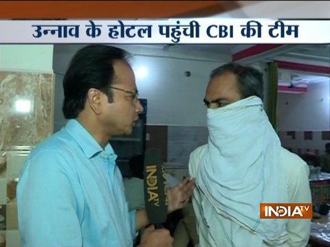 Unnao case: CBI arrests BJP MLA Kuldeep Singh Sengar