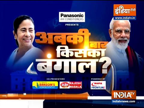Bengal polls 2021:  कूच बिहार के सीतालुची इलाके में बीजेपी और टीएमसी के समर्थकों के बीच हुई झड़प