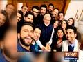 SBAS: Celebs 'epic selfie' with PM Narendra Modi to Vivek Dahiya's Simmba avatar and more