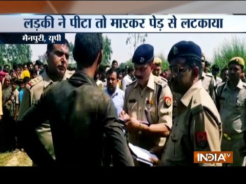 UP: Girl beaten to death for opposing eve-teasing in Mainpuri