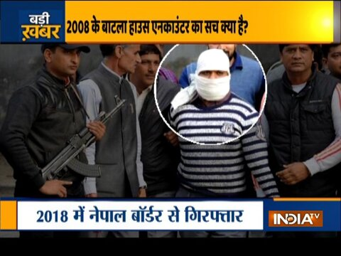 Delhi court to pronounce judgment in Batla House encounter case today