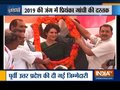 Priyanka Gandhi likely to fight 2019 Lok Sabha Polls from Rae Bareli seat