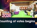 Delhi election results: Counting of votes begins