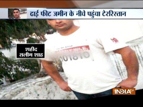 J-K: Security forces avenge death of Constable Saleem, gun down 3 terrorists
