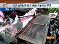Two storey building collapses in Greater Noida's Mubarakpur, no casualty reported